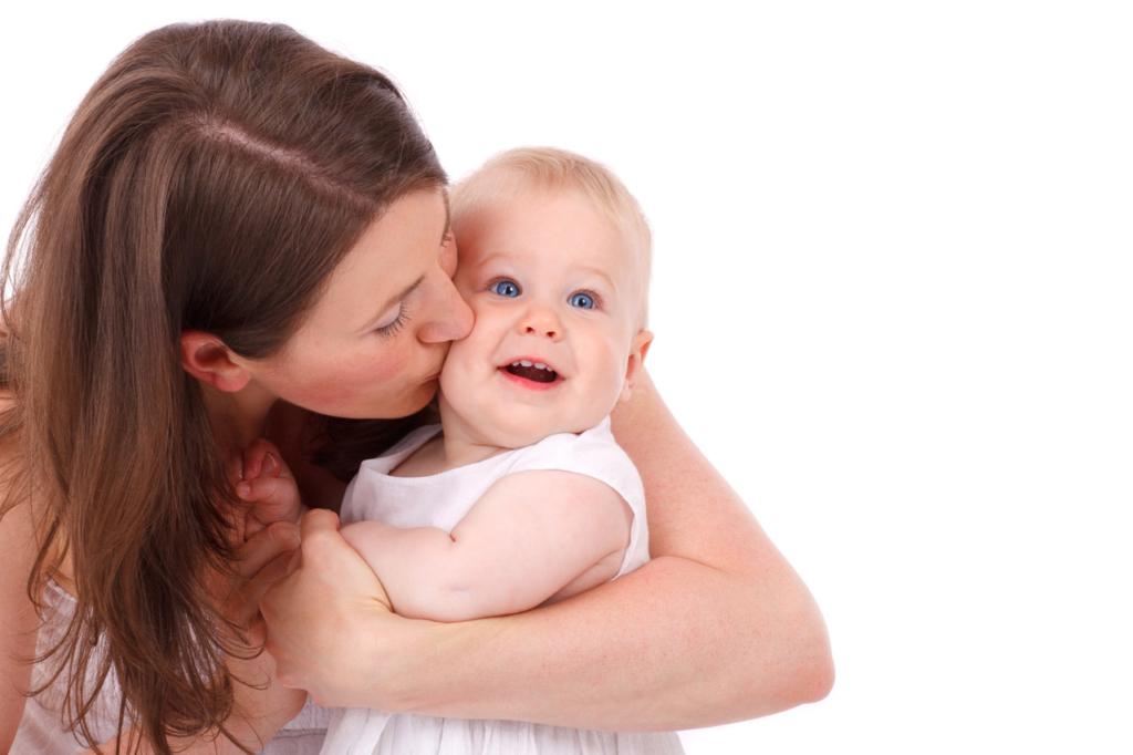 【祝!ママ1才】子どもの1才誕生日に、妻へサプライズを!(品物型プレゼント編)