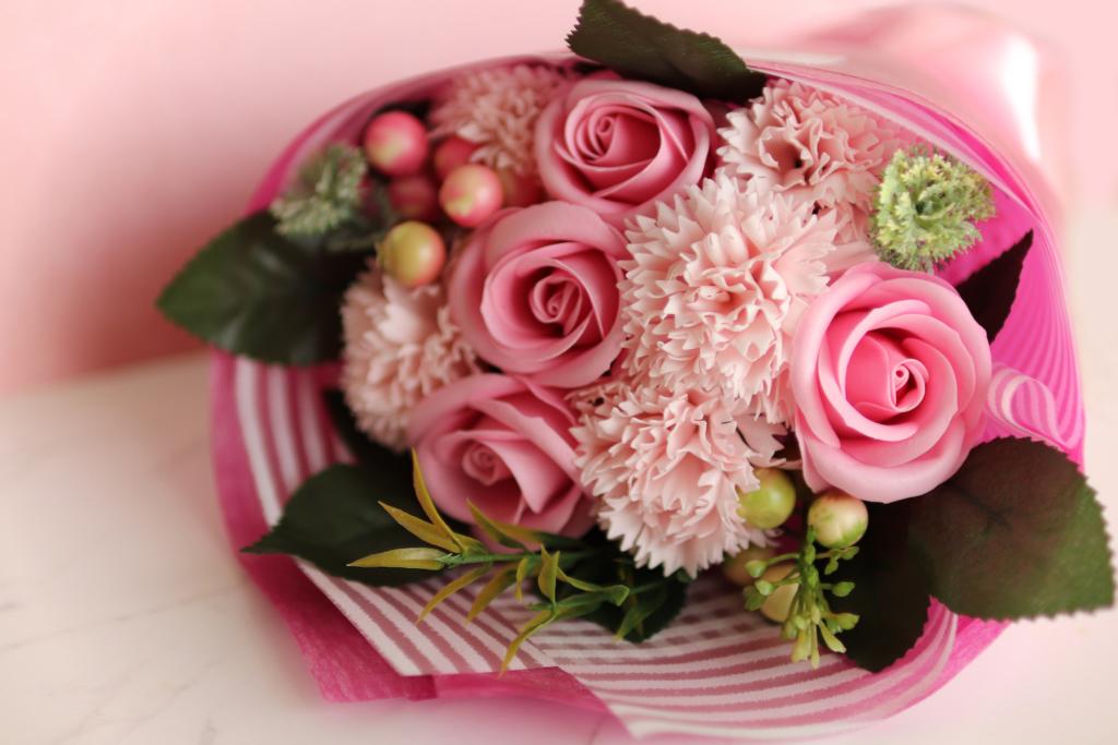 妻へお花のプレゼント!おすすめの選び方は…