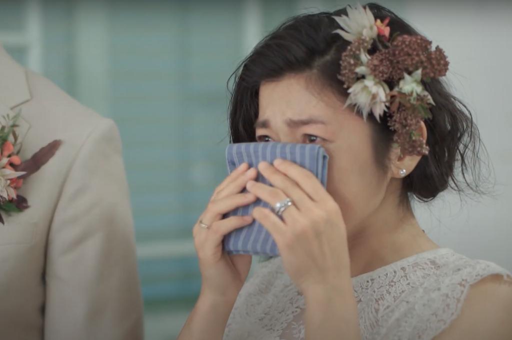 《動画で紹介》厳選!新婦へ、家族へ…結婚式で大切な人を喜ばせるサプライズとは?